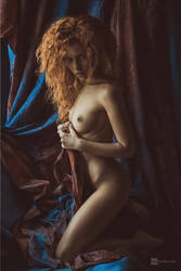 Julia by DanHecho