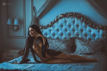 boudoir by DanHecho