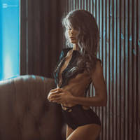 Irina by DanHecho