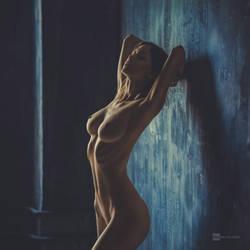Albina by DanHecho