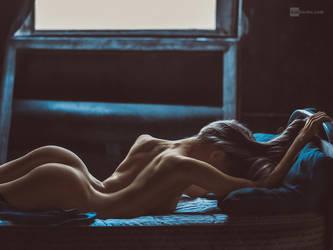 Nastya by DanHecho