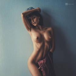 Anastasia by DanHecho