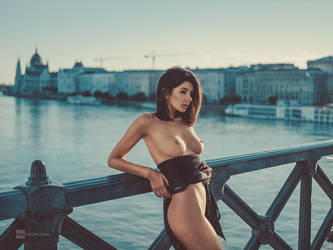 Budapest by DanHecho