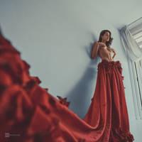ilena by DanHecho