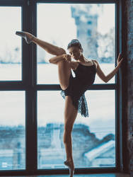 Ballet by DanHecho