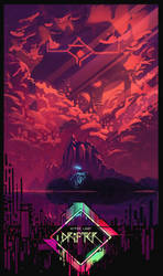 Hyper light drifter by AnatoFinnstark