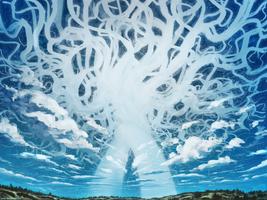 BERSERK . The World Helix Tree(+ YOUTUBE PROCESS) by AnatoFinnstark