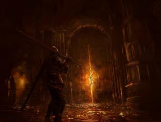 Dark souls 3 : Before Vordt ( study 2h50 ) by AnatoFinnstark