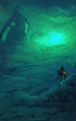 The Last Dragon by AnatoFinnstark