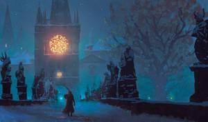 Deliverance ( Bloodborne ) by AnatoFinnstark