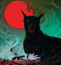Vengeance is a Dish Served Cold ( BERSERK ) by AnatoFinnstark