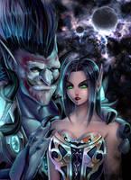 Warcraft by soul-sama