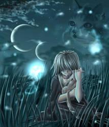 Last Moment by soul-sama