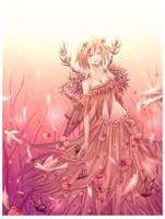 Her Halo by soul-sama