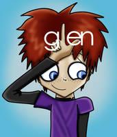 gLen by VakhTheHedgehog