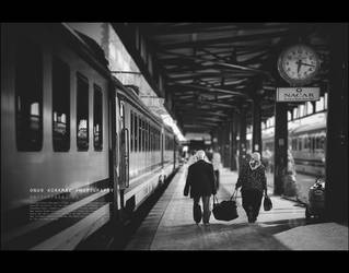 Istanbul -9 by onurkorkmaz