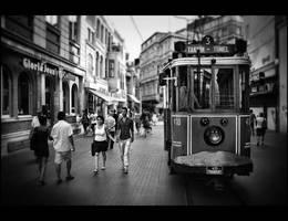 Istanbul -19 by onurkorkmaz