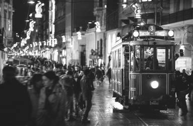 Istanbul by onurkorkmaz