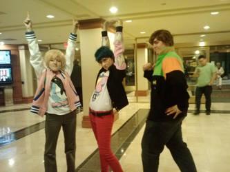 Anime usa 2013 : free by thexwierdxgroup