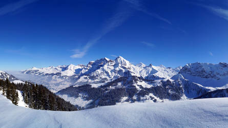 Adelboden by phxch
