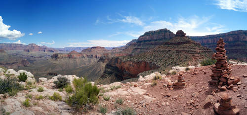 Grand Canyon by phxch