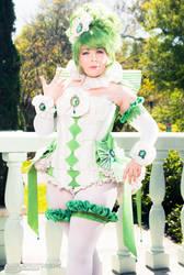 Romantic Jewel Emerald by Korinchan