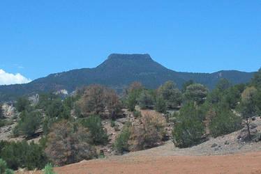 El Cerro de Perdenal by gabefinder