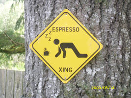 Espresso Xing by GeneralDurandal