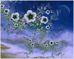 Nocturnal Swirl by AnnaKirsten