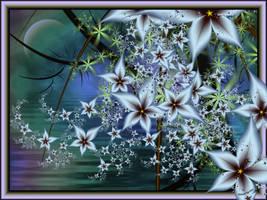 When Stars Became Flowers by AnnaKirsten