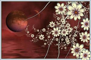 Floral utopia by AnnaKirsten