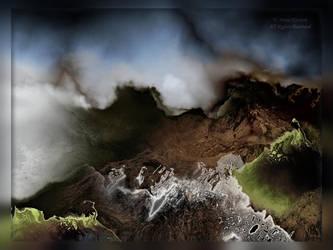 Winter Storm by AnnaKirsten