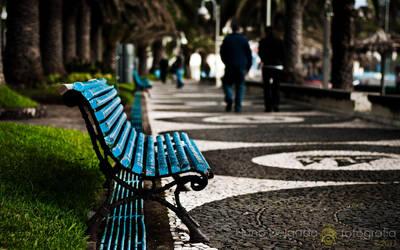 somewhere to sit down by nmdelgado