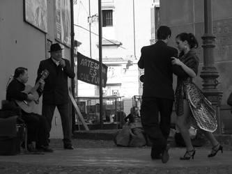 tango by jugueterabioso