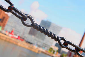 Liverpool Docks by todaywiththeCJB