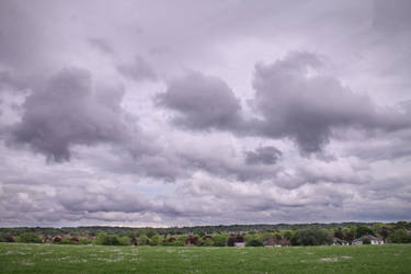 Wide Angle Clouds 3 by todaywiththeCJB