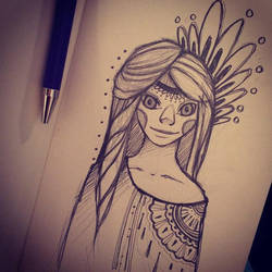 Amy by Raisa-Doodle
