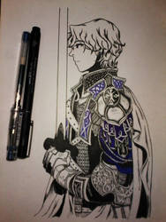 knight by carmel5530