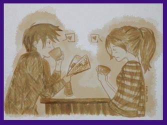 Caffeinated Love by carmel5530
