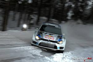 VW Polo R WRC by SestoElemento