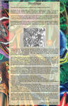 MazinSaga, presentation du manga by Kojiana