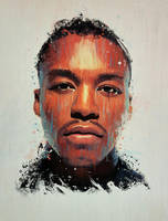 Lupe Fiasco by Volture