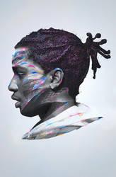 A$AP Rocky by Volture