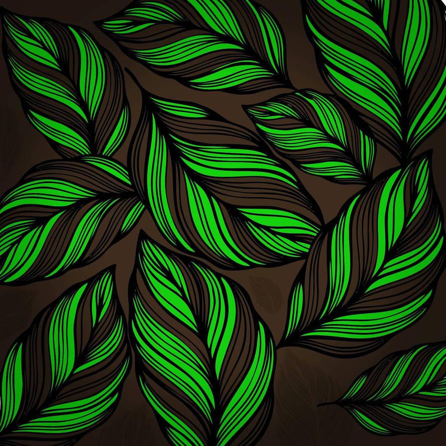 Leaf by stephenrex