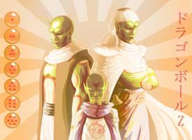 Trinity by ConceptCat