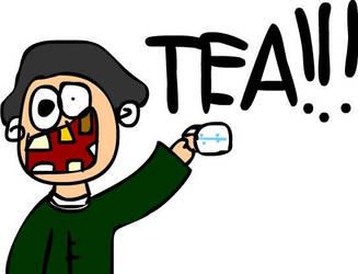 TEA OMGZZZZZ by stray-kat