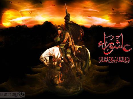 Ashoraa by artist-style
