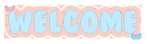 Welcome! by SakuraMelodii