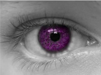 Gear eye by Sidesane