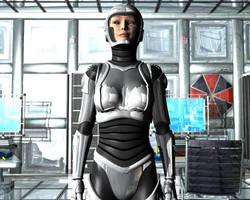 MK Robotized by creativeguy59